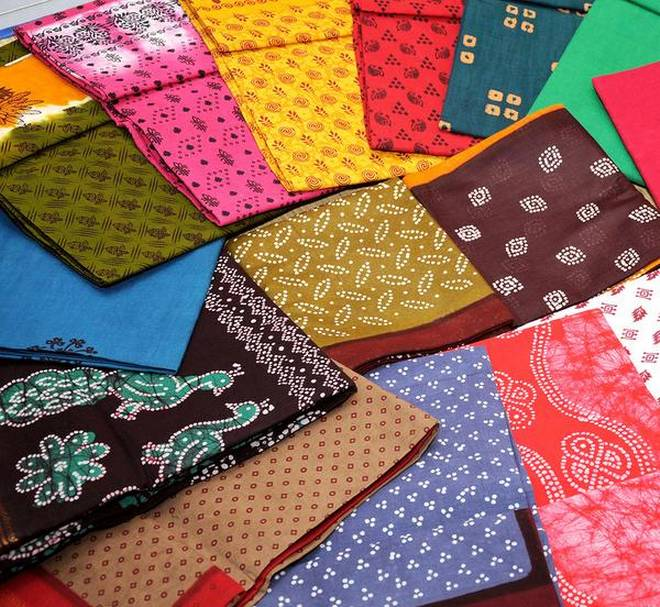 PR Textiles Sundaram Sarees