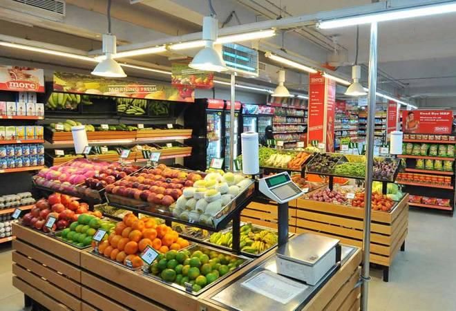Day-one Supermarket