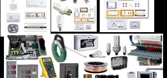 Deluxe Electricals & Hardwares