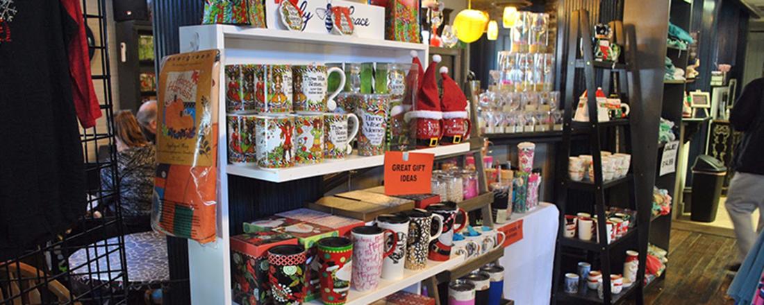 Sri Meenakshi Store