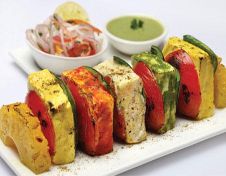 Anjappar Chettinad A/C Restaurant