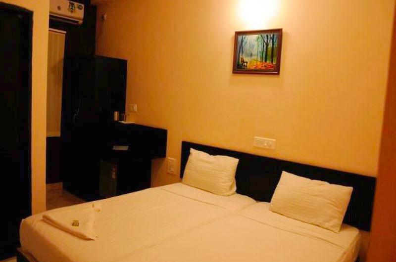 Hotel Krishna Residency