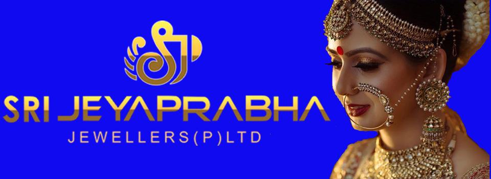 SRI JEYAPRABHA JEWELLERS (P) LTD