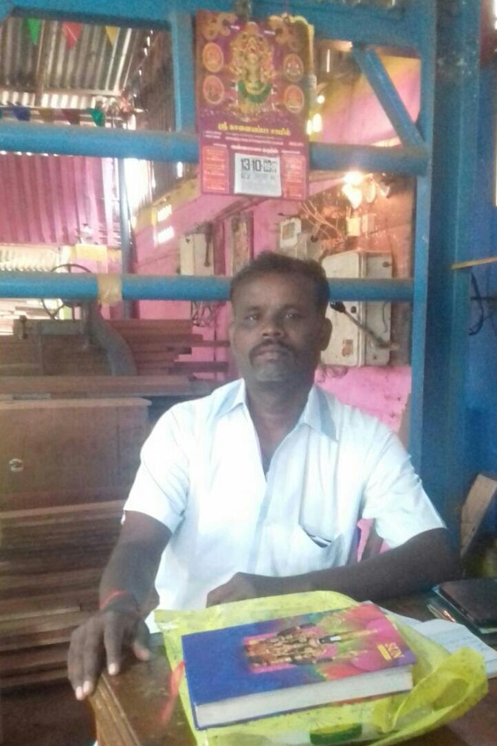 KRS Sri Lakshmi Wood Works & Wood Furniture Work