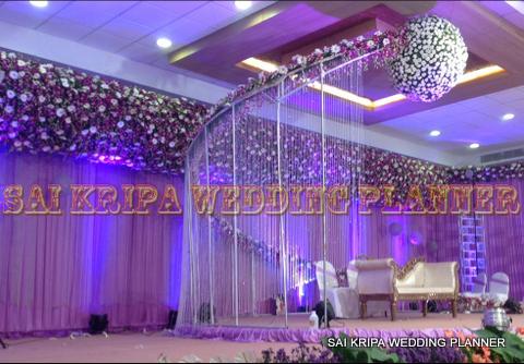 Wedding Planners And Wedding Decorators In Hyderabad