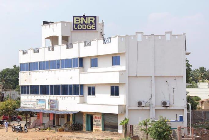 BNR Lodge