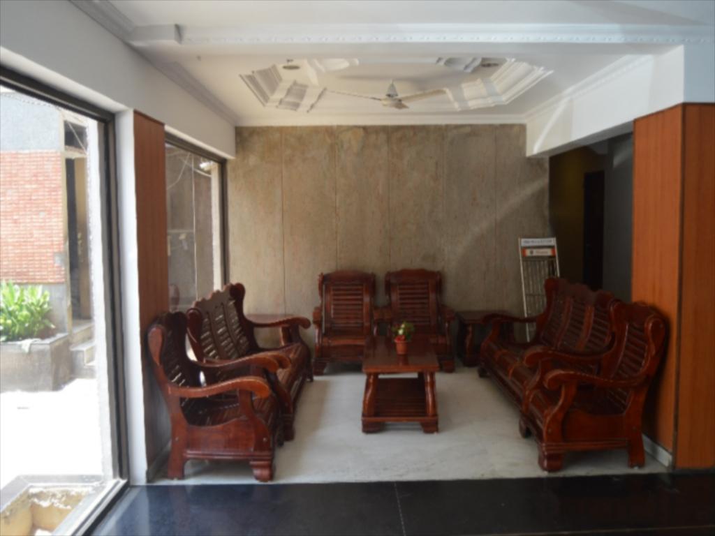 Hotel Aarathy