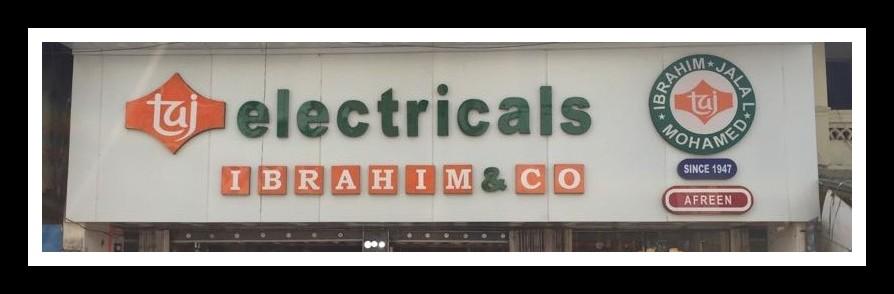 Ibrahim & Co