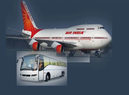 Sri Meenakshi travel agency